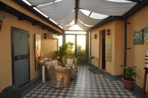 Hotel Ambasciatori - фото 13