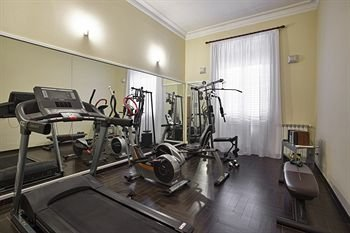 Hotel Ambasciatori - фото 18