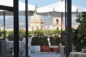 Hotel Ambasciatori - фото 19