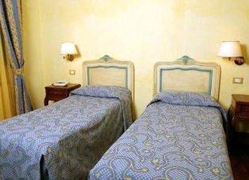 Hotel Ambasciatori - фото 2