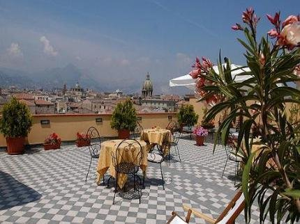 Hotel Ambasciatori - фото 20