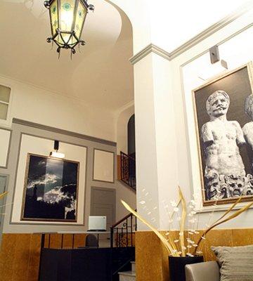 Hotel Ambasciatori - фото 4