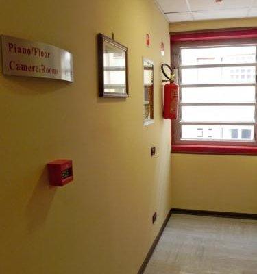 Torreata Hotel & Residence - фото 12
