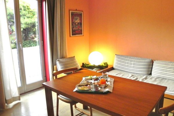 Torreata Hotel & Residence - фото 13