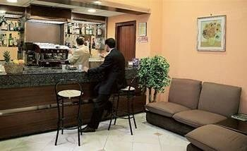 Torreata Hotel & Residence - фото 14