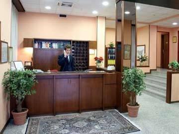 Torreata Hotel & Residence - фото 16