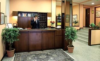 Torreata Hotel & Residence - фото 17