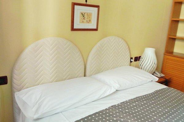 Torreata Hotel & Residence - фото 2
