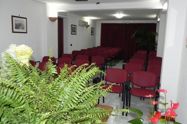 Torreata Hotel & Residence - фото 8