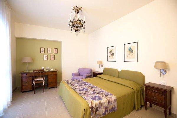 Marbela Apartments & Suites - фото 1