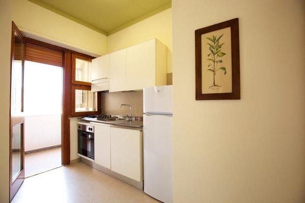 Marbela Apartments & Suites - фото 11