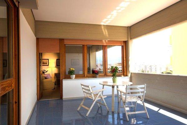 Marbela Apartments & Suites - фото 12
