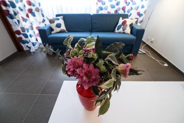 Marbela Apartments & Suites - фото 14