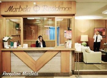 Marbela Apartments & Suites - фото 15