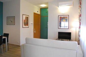 Marbela Apartments & Suites - фото 16
