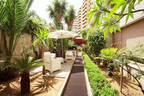 Marbela Apartments & Suites - фото 21