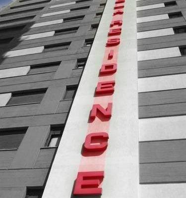 Marbela Apartments & Suites - фото 23