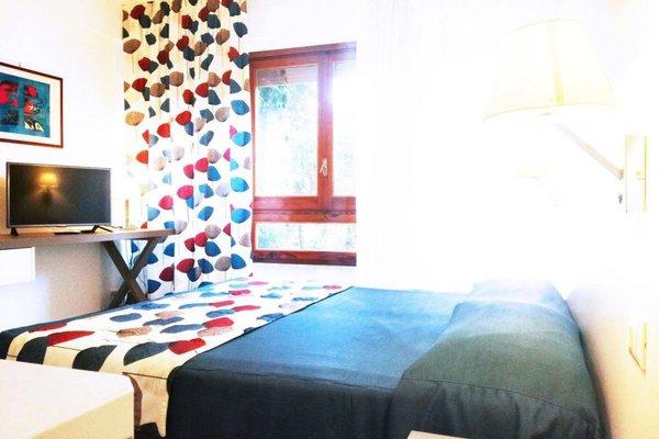 Marbela Apartments & Suites - фото 3
