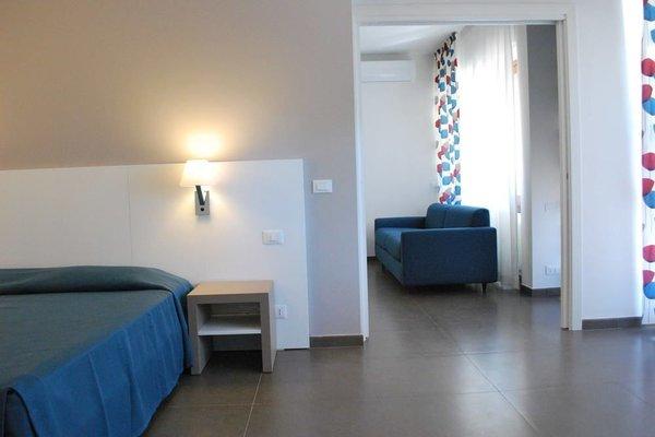 Marbela Apartments & Suites - фото 4