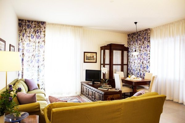 Marbela Apartments & Suites - фото 5