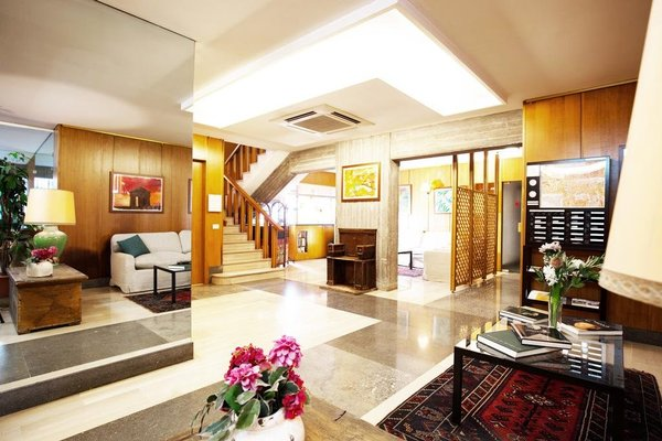 Marbela Apartments & Suites - фото 8