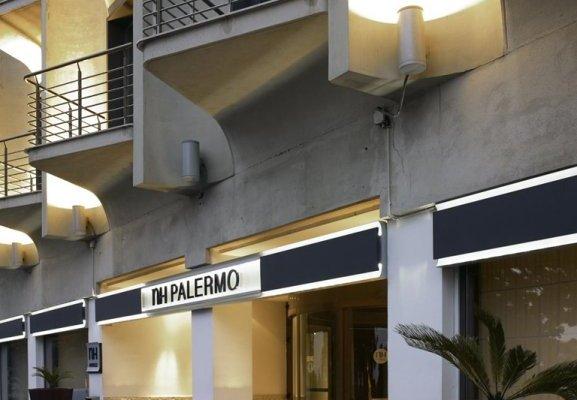 NH Palermo - фото 13