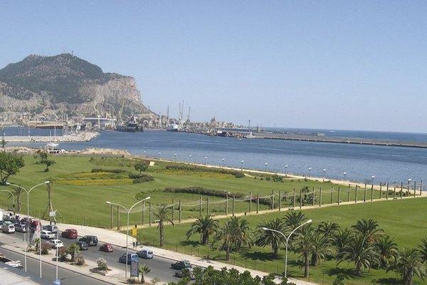 NH Palermo - фото 23