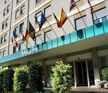 Cit Hotels Dea Palermo - фото 50