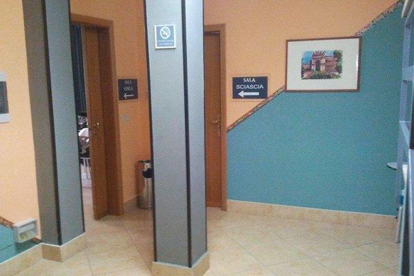 Cit Hotels Dea Palermo - фото 14