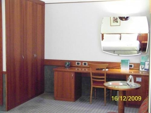 Cit Hotels Dea Palermo - фото 19