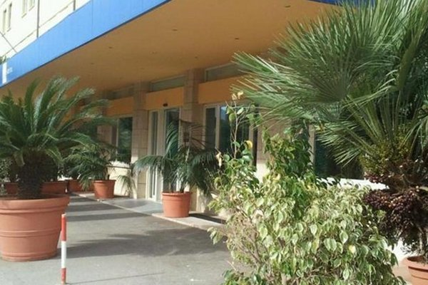 Cit Hotels Dea Palermo - фото 20