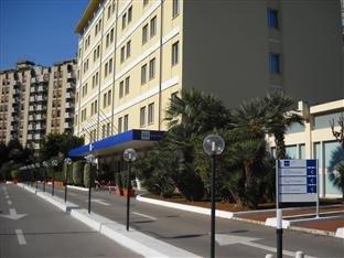 Cit Hotels Dea Palermo - фото 22