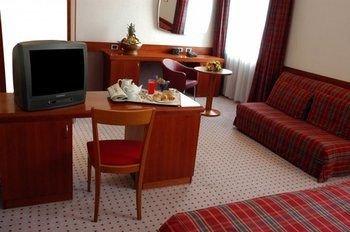 Cit Hotels Dea Palermo - фото 5