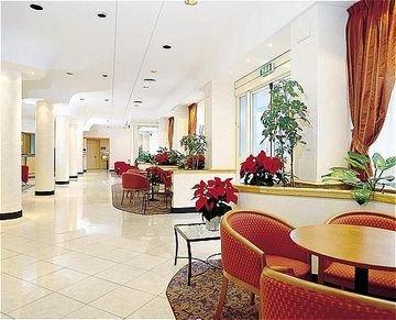 Cit Hotels Dea Palermo - фото 6