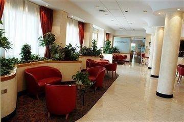 Cit Hotels Dea Palermo - фото 7