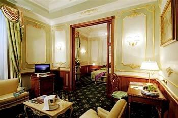 Grand Hotel Wagner - фото 16