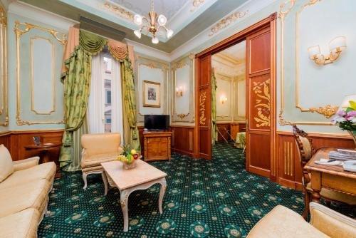 Grand Hotel Wagner - фото 1