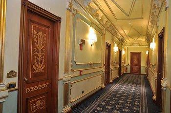 Grand Hotel Wagner - фото 15