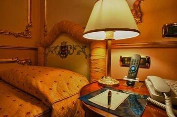 Grand Hotel Wagner - фото 3