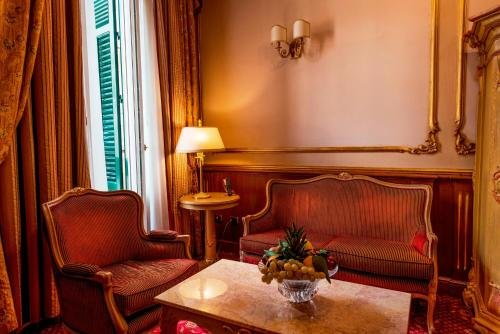 Grand Hotel Wagner - фото 4