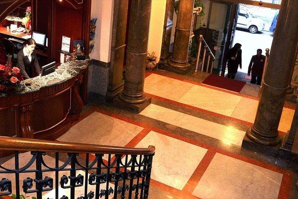 Grand Hotel Wagner - фото 8