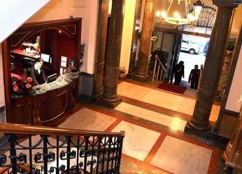 Grand Hotel Wagner - фото 9