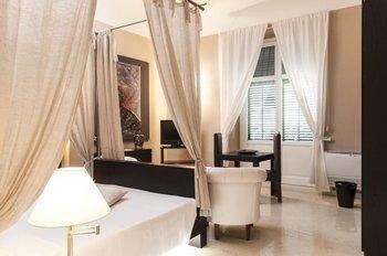 Hotel Palazzo Brunaccini - фото 1