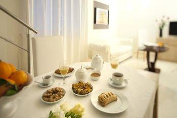 Hotel Palazzo Brunaccini - фото 10