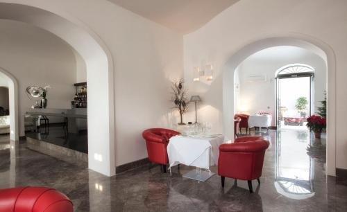 Hotel Palazzo Brunaccini - фото 17