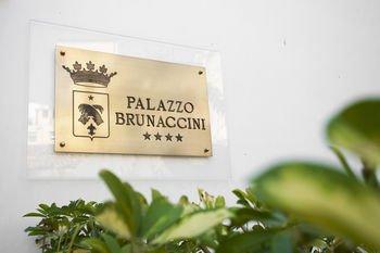 Hotel Palazzo Brunaccini - фото 18