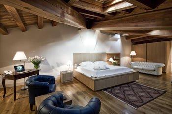 Hotel Palazzo Brunaccini - фото 4