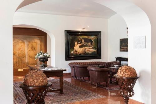 Hotel Palazzo Brunaccini - фото 6