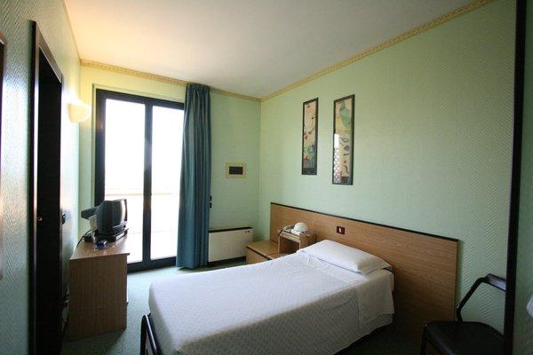 Гостиница «Ai Tigli», Pannocchia