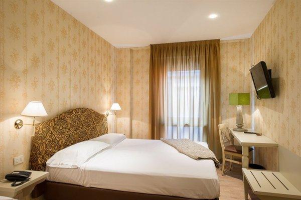 Hotel Torino - фото 21
